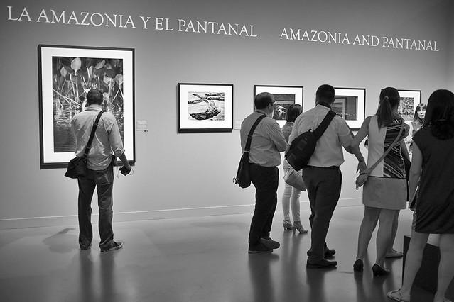 Exposicion-Sebastiao-Salgado-Genesis-CaixaForum-Zaragoza-Amazonia