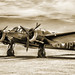 Bristol Blenheim by Mark Rivers Photography