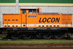 freight car(0.0), passenger car(0.0), cargo(0.0), electric locomotive(0.0), vehicle(1.0), train(1.0), transport(1.0), rail transport(1.0), locomotive(1.0), rolling stock(1.0), track(1.0), land vehicle(1.0), railroad car(1.0),