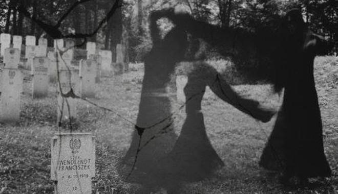 Truyện ma : Những cái chết trùng tang