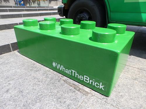 #WhatTheBrick