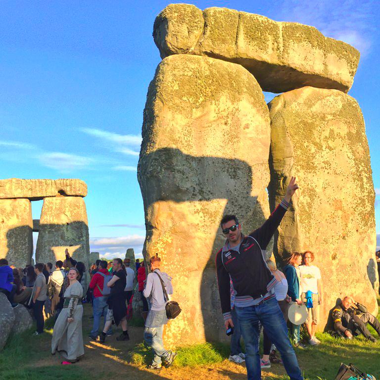 Stonehenge el día del Solsticio stonehenge el día del solsticio - 19879730329 ae3d6051ce o - Stonehenge el día del Solsticio