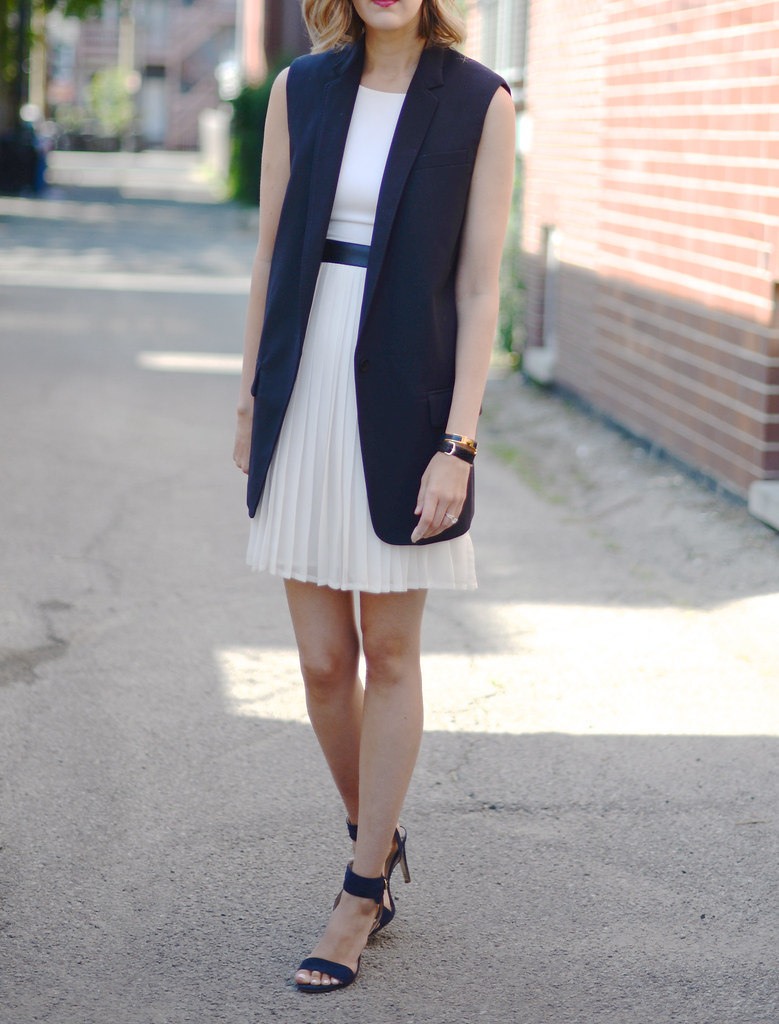 rag-and-bone-francois-vest, dress