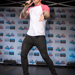 Ray Quinn - Preston FamilyFest 2015