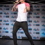 Ray Quinn - Preston FamilyFest 2015