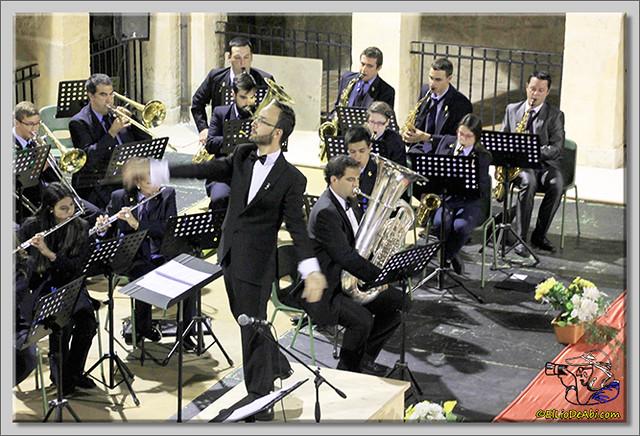 5 Concierto de la Banda Municipal de Música de Briviesca con solistas