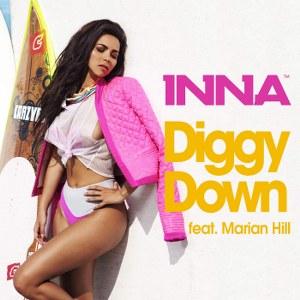 Inna – Diggy Down (feat. Marian Hill)