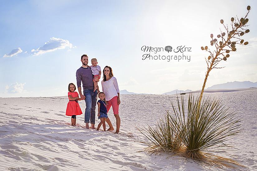 Megan Kunz Photography White Sands 2015_0694b