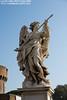 Castel Sant'Angelo by Lloyd's Photostream