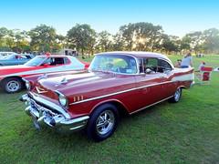 Historical Car Show