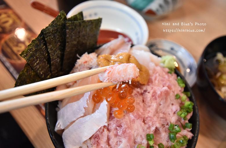 日本沖繩美食北海道魚萬11