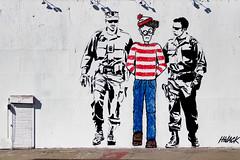 HiJack found Waldo