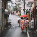 京都漫步 by stanley yuu