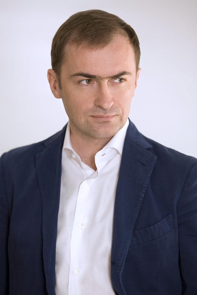 Роман Лабурцев