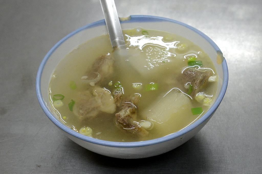 牛肉德沙茶炒牛肉