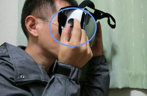 スマホ用VRグラス09