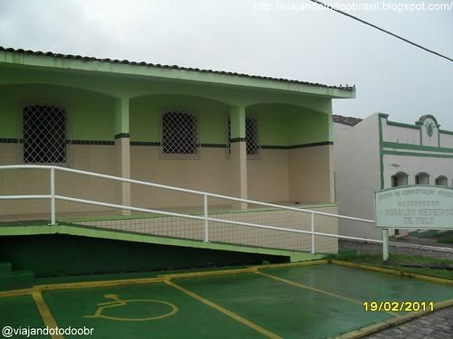 Prefeitura Municipal de Capela