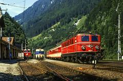 OBB Austria