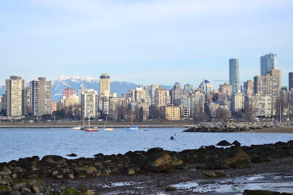 Hotels Near Kitsilano Vancouver