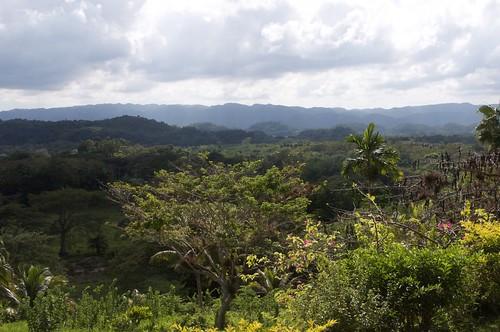 2016 jamaica highlands view goodhope greathouse trelawny