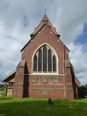 Lea Cross - St Anne