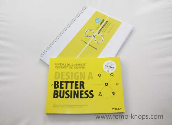 Design a Better Business 6733