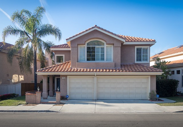 San Diego Real Estate, Canon EOS 80D, Canon EF-S 18-135mm f/3.5-5.6 IS USM