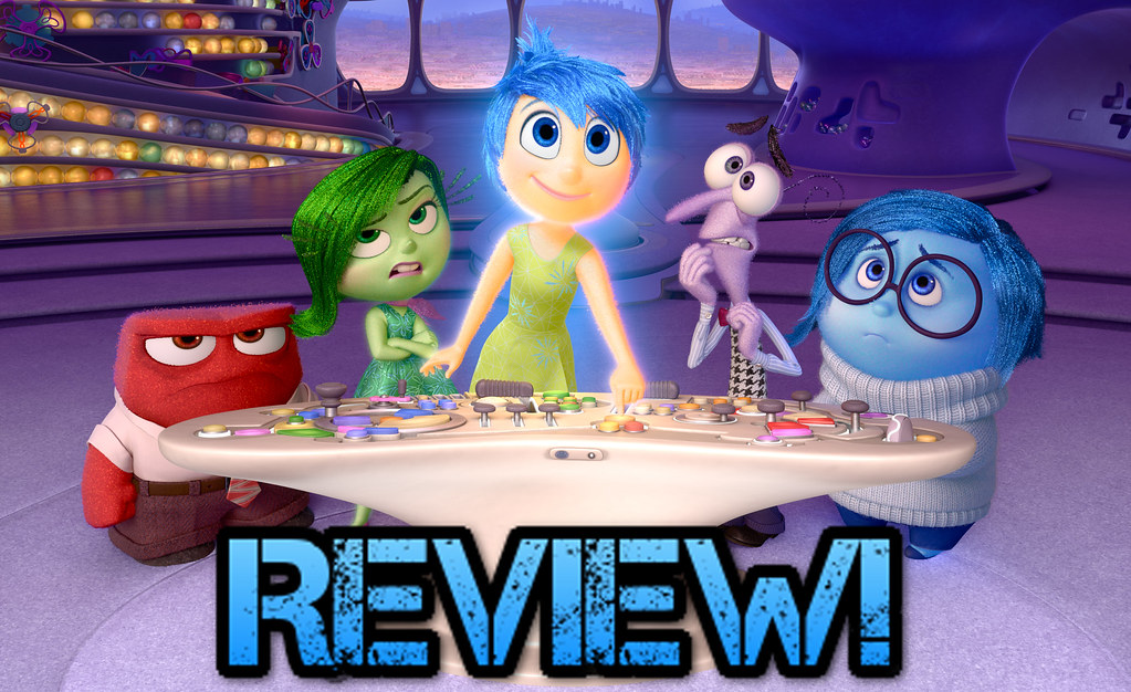 Inside Out Review!