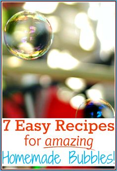 7 easy recipes for h