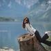 Ariadne and Lake Bohinj, 2015 - IMG_2289 by ODPictures Art Studio LTD - Hungary