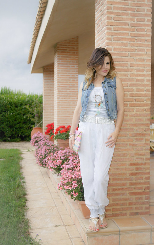 "Mono+denim+collar tribal: los ""top trendy""de esta temporada 2015"