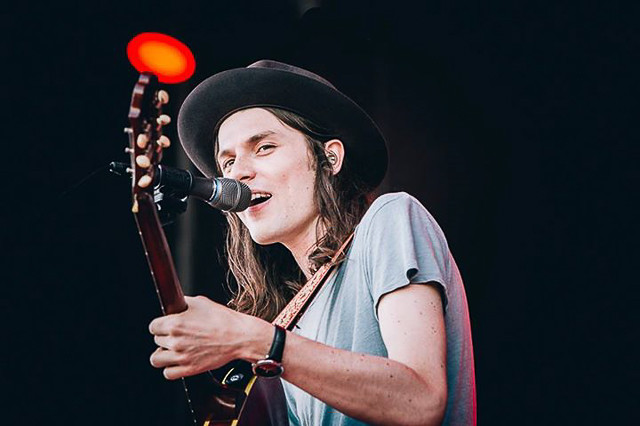 James Bay - NOS Alive'15