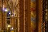Inside Matthias church