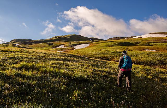 McMillan Peak Hike