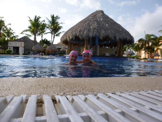 Estancia en Bahia Principe Resort en Punta Cana 2015. Relato y fotos