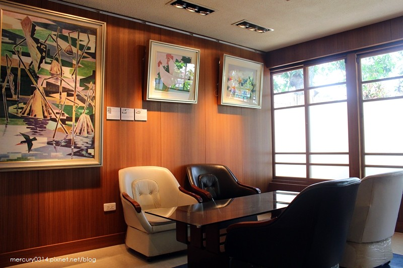 19578024540 0190a3b361 b - 遊記。台中西區【林之助紀念館】台灣膠彩畫之父林之助畫室,歷史日式建築修復再利用