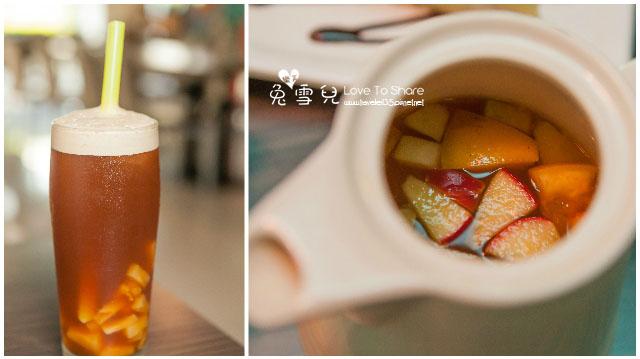 【南投一日遊行程】夏天避暑景點+物超所值~南投竹山美食餐廳@桃源坊