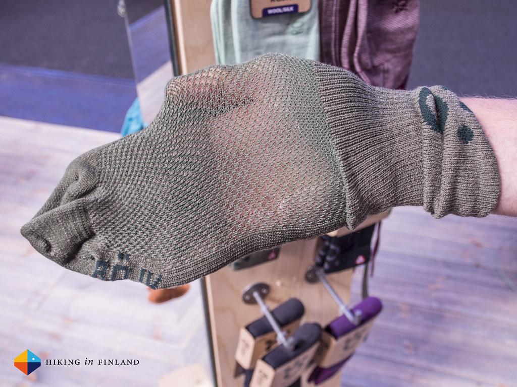 Röjk PrimaLoft Hiker Lightweight Sock