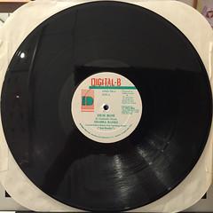 SHABBA RANKS:DEM BOW(RECORD SIDE-A)