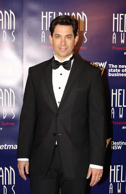 Header of Adam Garcia