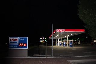 Exxon in Kuttawa KY
