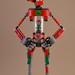 Flowerbot by paddybricksplitter