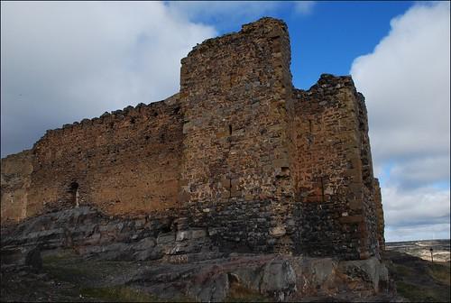 Castillo (Trasmoz, Aragón, España, 29-12-2011)