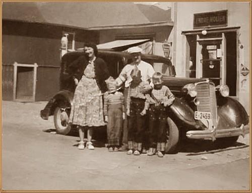 nash big six 1934 barnfind