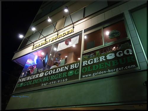 Photo:2016-12-23_ハンバーガーログブック_船橋のGBに初訪問!新作バーガーを【船橋】ゴールデンバーガー_01 By:logtaka