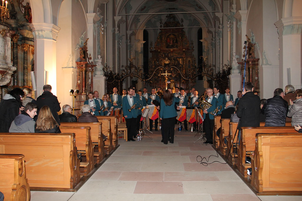 Adventskonzert Rheinfelden 2016
