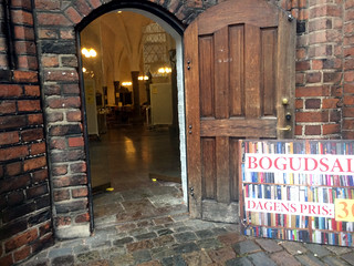 Imageof Church of the Holy Ghost. books sign