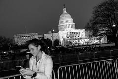 Pre-Inaugural Evening