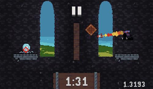 ANYCRATE per Android - un divertente indie game a base di combattimenti diretti!