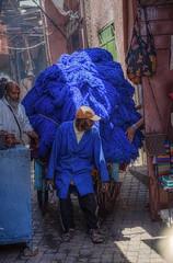 Marrakesh, Morocco 2015